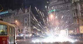 Je zábavní pyrotechnika bezpečná?